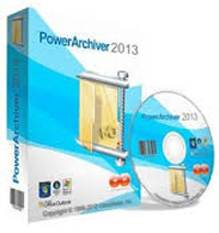 PowerArchiver 2013 200